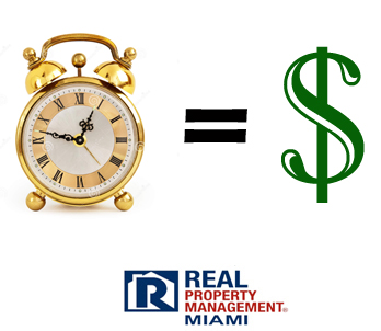 time-equals-money