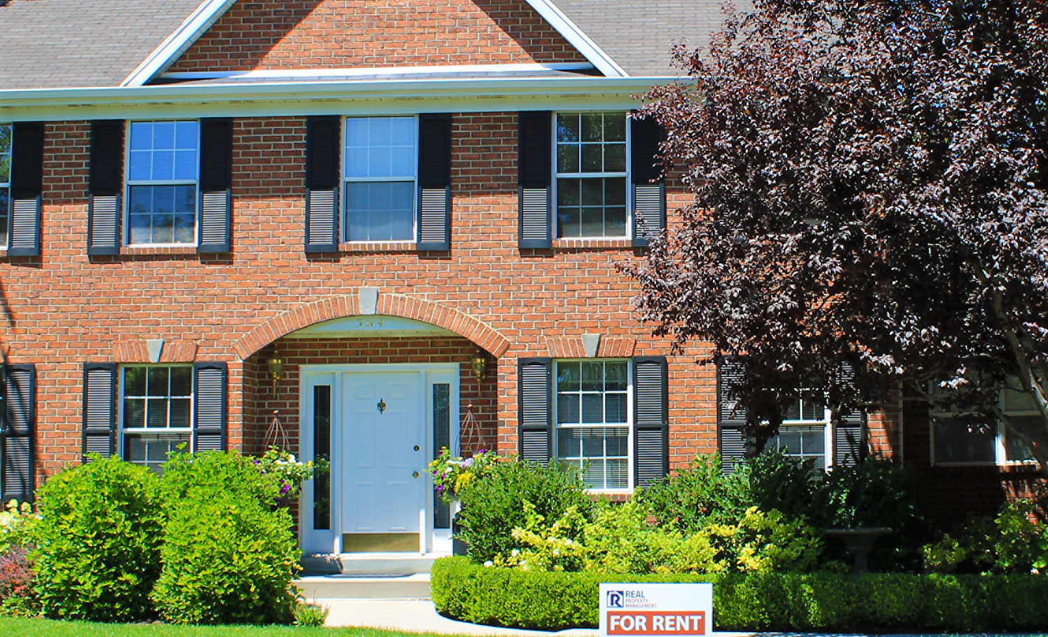 Upgrading the Curb Appeal of Your Wake Forest Rental Property