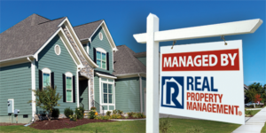 Wake Forest Rental Property Managed by Real Property Management Raleigh