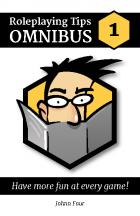 Omni#1 Cover