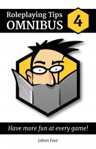 Omni#4 Cover