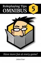 Omni#5 Cover
