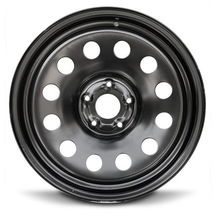 COPY OF  2002-2008 20x8 Dodge Ram 1500 Steel Wheel/Rim