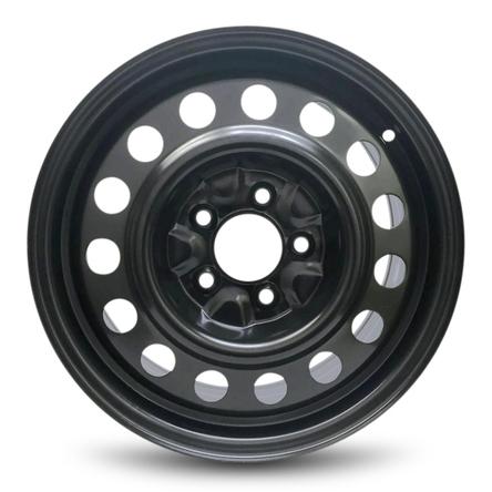 2006-2012 16x6.5 Chevrolet Impala Steel Wheel / Rim