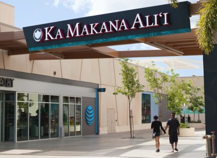 Ka Makana Alii Shopping Center Mall Environmental Graphic Design Identity Signage Featured