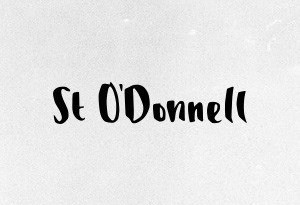 St. O'Donnell's Concept Store Launch - Sydney
