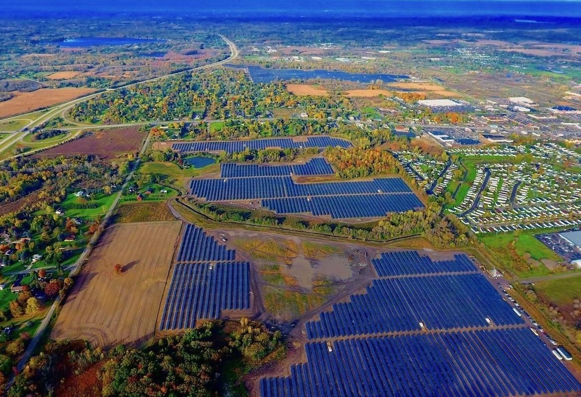 Lapeer Solar Celebration