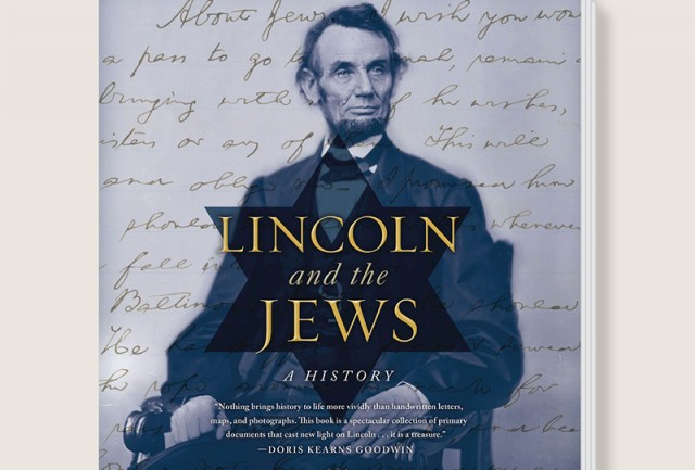 Symposium on Lincoln and the Jews