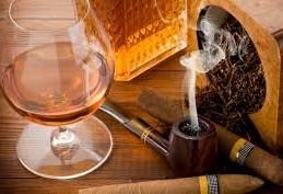 2018 Nashville Pipe and Cigar Meet