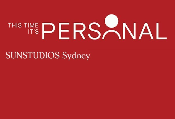 This Time It's Personal 2018 Exhibition