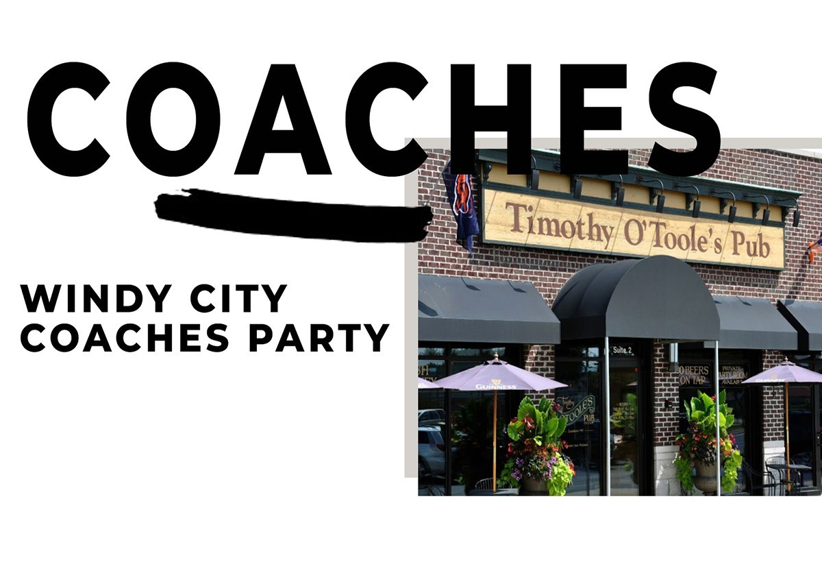 Windy City Coaches Party