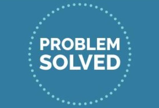 Problem Solved Launch Party