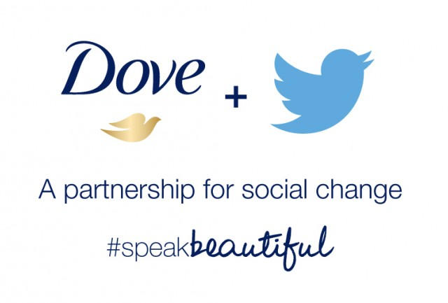 Dove + Twitter SXSW Launch