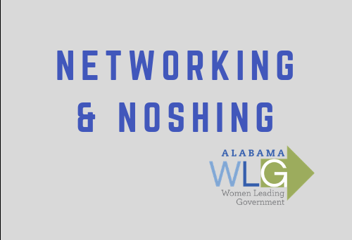 Networking and Noshing