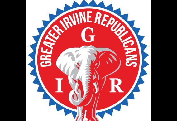 February Greater Irvine Republicans General Meeting Dinner