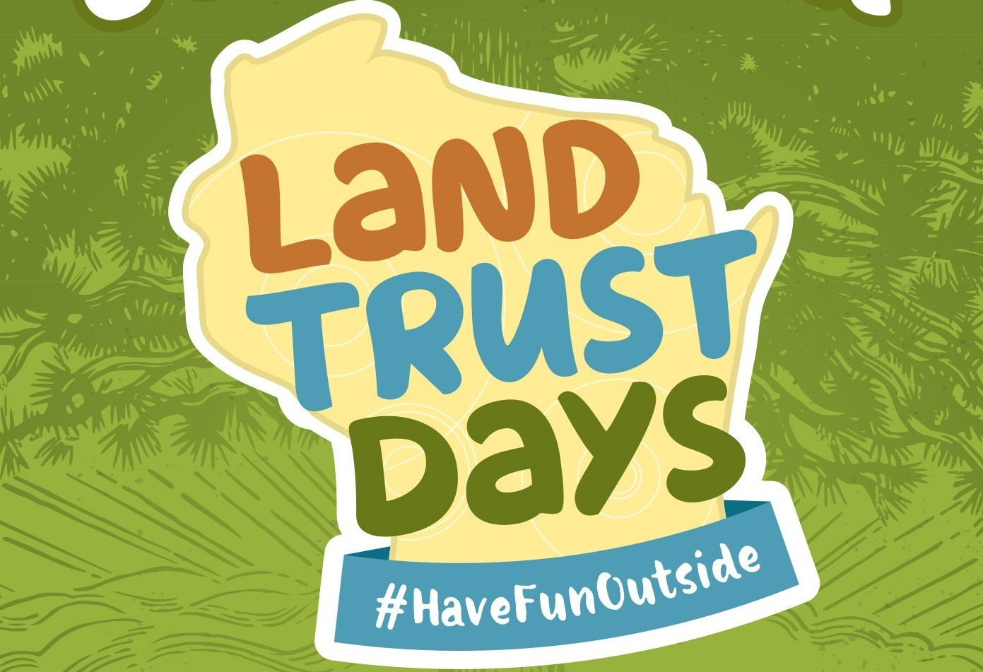 Land Trust Days at Krank Nature Preserve