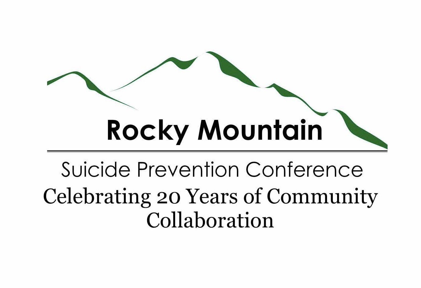 Rocky Mountain Suicide Prevention Conference