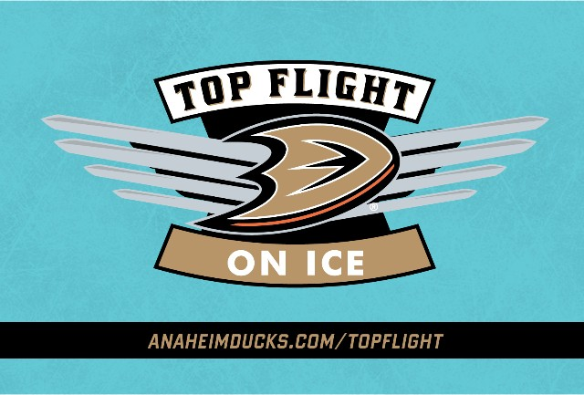 Top Flight on ICE - Hockey is For Everyone