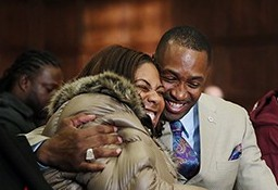 Free At Last - Sean Ellis' Story of Wrongful Conviction