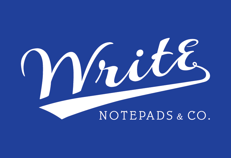 Write Notepads & Co. Open House 2020