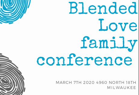 Blended Love family conference