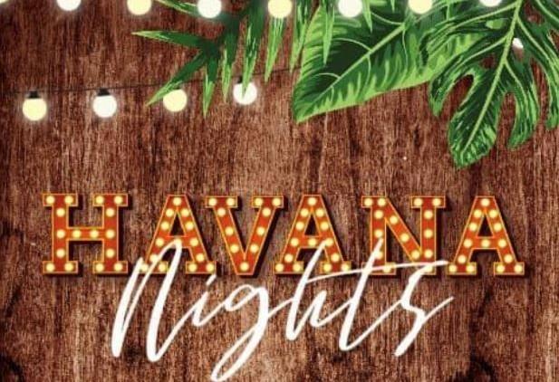 Havana Nights, St Charles Borromeo School & Parish Dinner Auction 2021