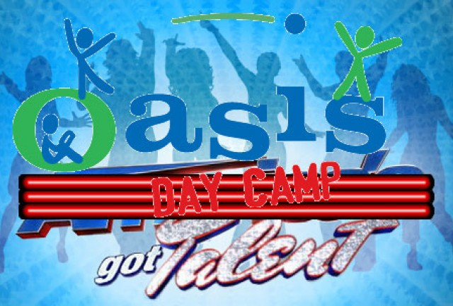 Oasis Downtown's Kids Creative Talent Show