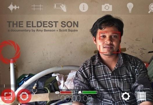 Eldest Son Documentary Screening
