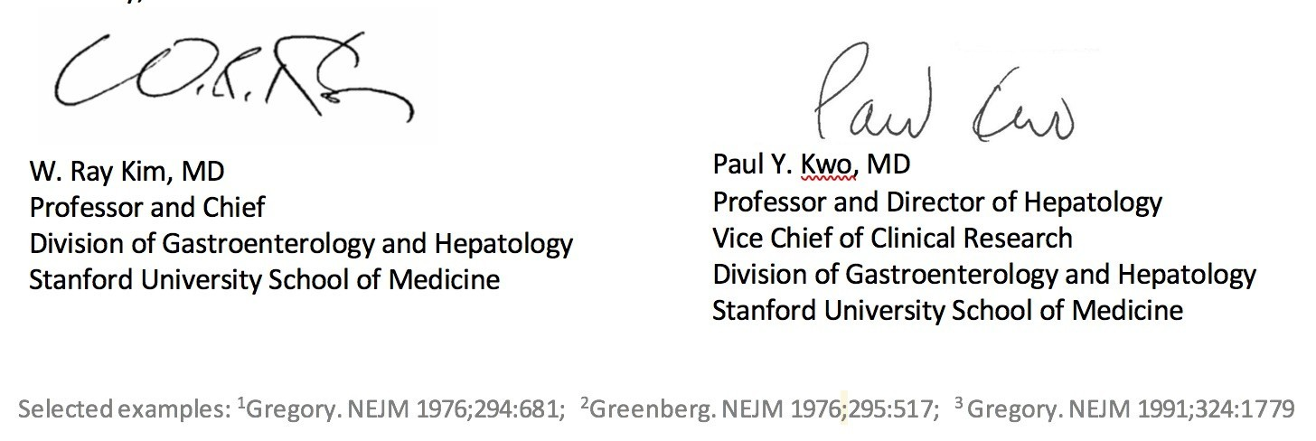 Stanford Symposium on HBV and HDV in honor of Dr  Peter Gregory