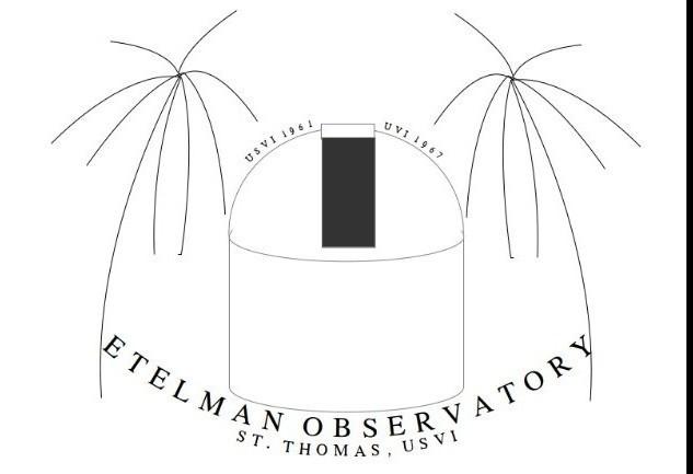 7:00pm Etelman Observatory Open House