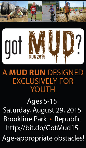 Kids Mud Run