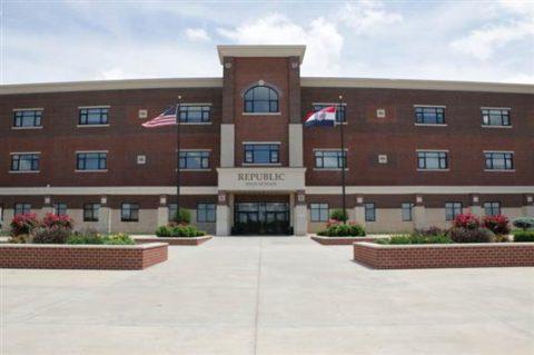 Republic High School