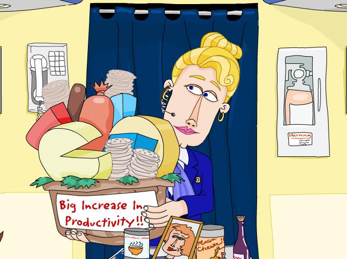 Animated Marketing  - JDE Tips