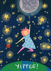 Jump For The Stars