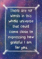 Grateful Universe