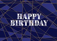Designed Birthday
