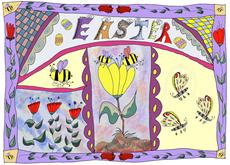 Easter - Spring