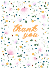 Sweet Gratitude