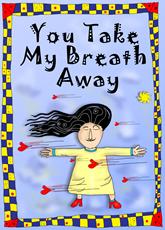 Take Breath Away