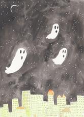 Haunted Midnight