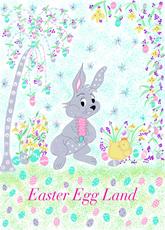 Easter Egg Land