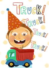 Truck Truck