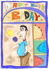 Dad Bod Birthday