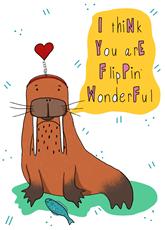 You're Flippin' Wonderful