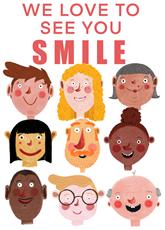 We Love Smiles