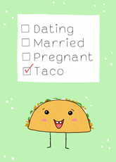 Taco Status