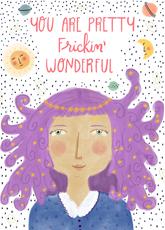 Frickin' Wonderful