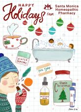 Happy Holidays SMHP