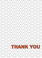 Triangle Thanks