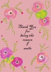 Reason I Smile